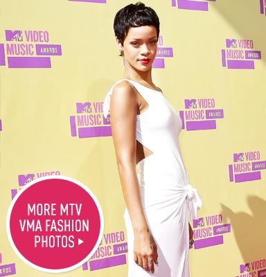 MTV VMA fashion gallery