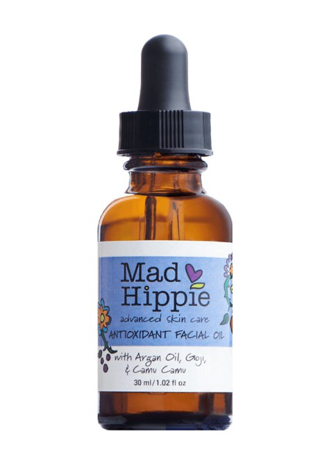 Type of Oils for Your Skin Type | Mad Hippie Antioxidant Facial Oil