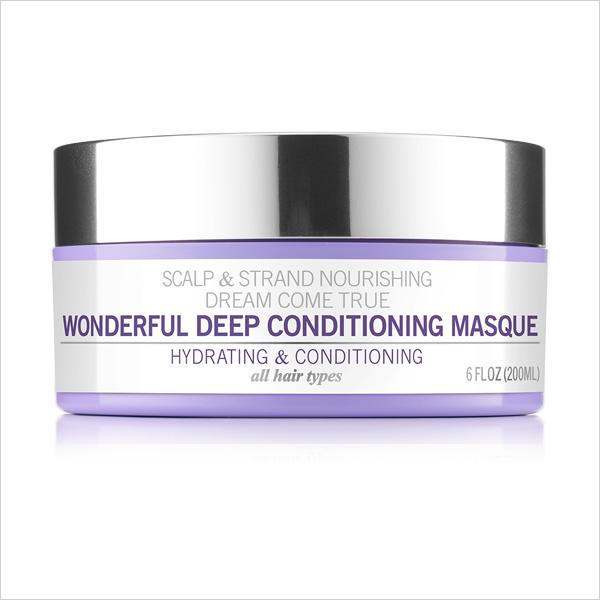 Madam C.J. Walker Beauty Culture Dream Come True Wonderful Deep Conditioning Masque