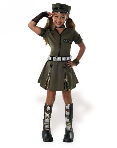 Major Flirt costume   Sheknows.com