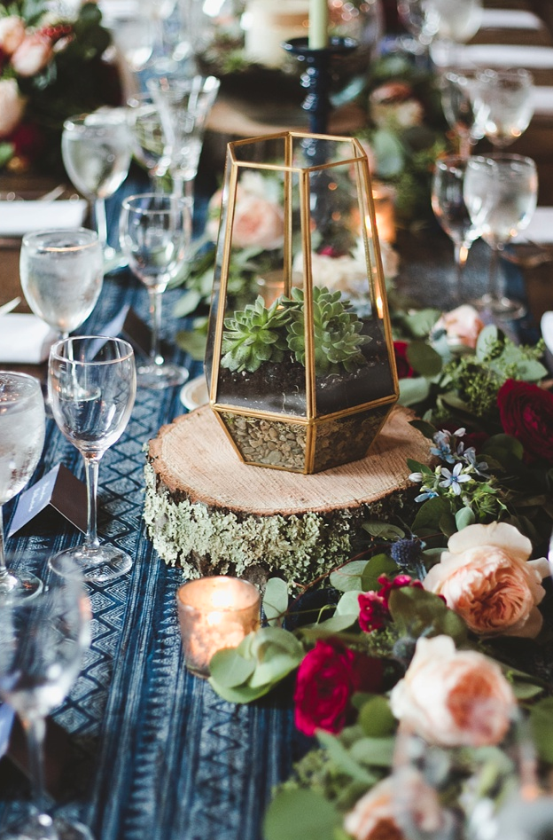 Amazing Winter Wedding Pro Tips | Make the Décor Festive