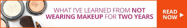 makeupless