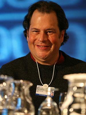 Marc Benioff, Salesforce.com