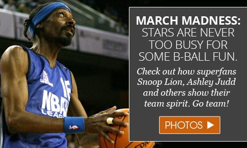 March Madness Banner