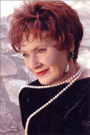 One of our favorite TV moms, Marion Ross