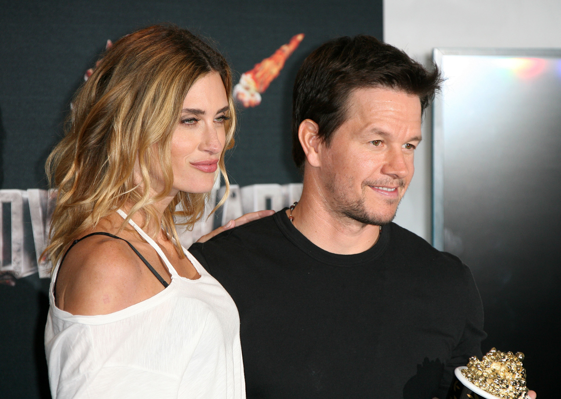 Mark Wahlberg's relationship status