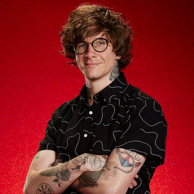 Matt McAndrew The Voice