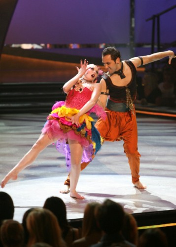 Kayla and Max are almost awesome on SYTYCD