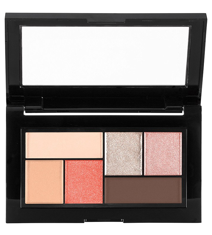 Insanely Cool Under $5 Beauty Products at Ulta: Maybelline The City Mini Palette   Summer Make up