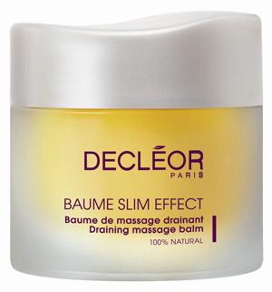 Decleor Slim Effect Massage Balm