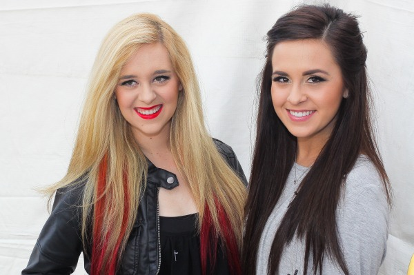 MeganandLizsisters