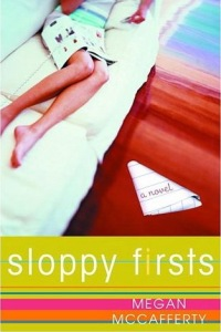 Sloopy Firsts by Megan McCafferty