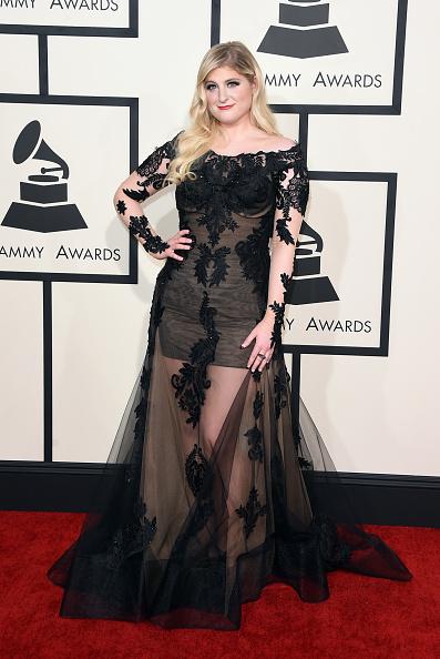 Meghan Trainor Grammys