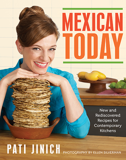 mexican today pati jinich