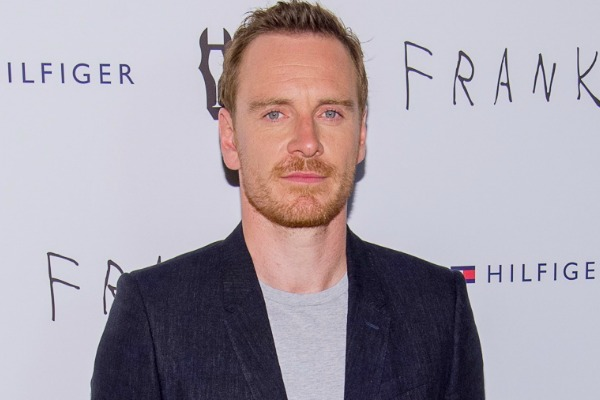Michael Fassbender and Hollywood sex scenes