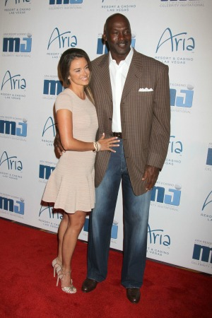 Michael Jordan Yvette Prieto A Bundle Of Joy Is On The Way