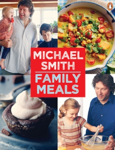 Michael Smith: Family meals