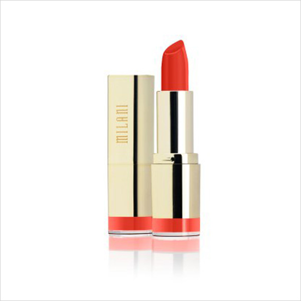 "Milani Color Statement Moisture Matte Lipstick in ""Passion,"""