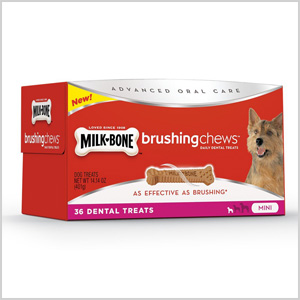 Dental treats