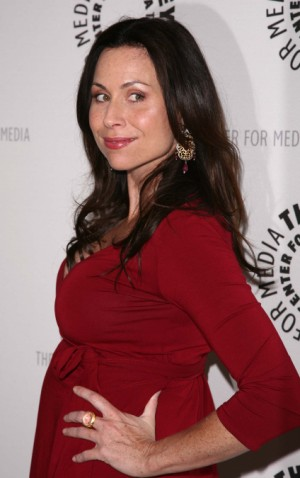 Expecting Mom Minnie Driver shares her favorite TV moms