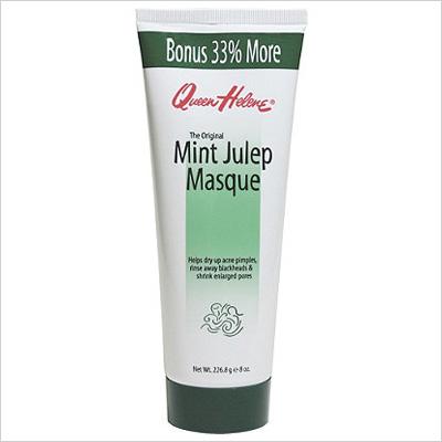 Queen Helene Mint Julep Face Masque