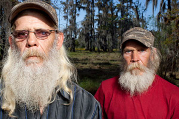 Mitchell Guist of Swamp People dead at 48