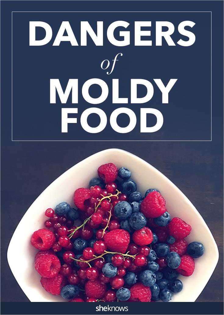 molding food