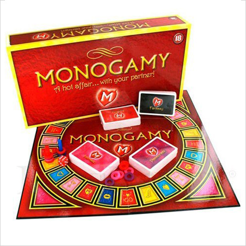 Monogamy: A Hot Affair