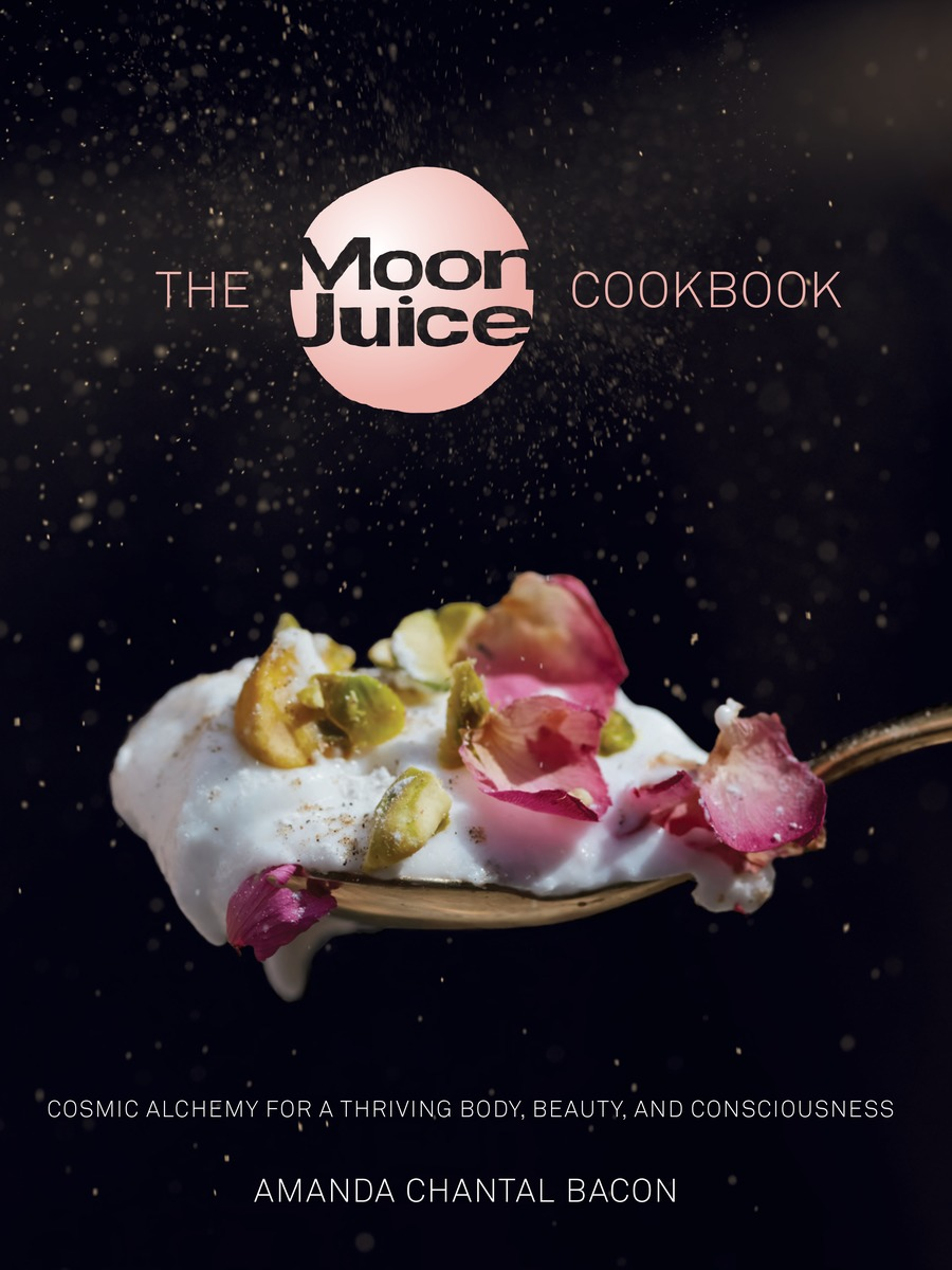 Moon Juice Cookbook