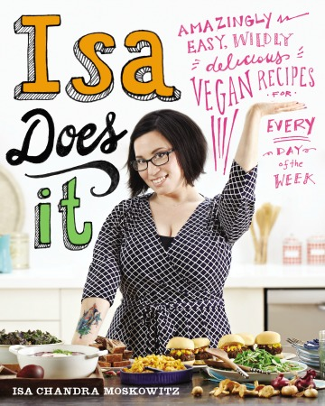Cookbook review: Isa Does It