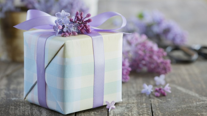 10 fab Mother's Day gift ideas,