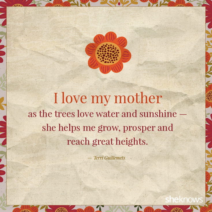 Quotes for Mom 12