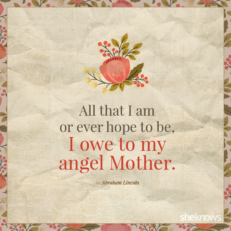 Quotes for Mom 13