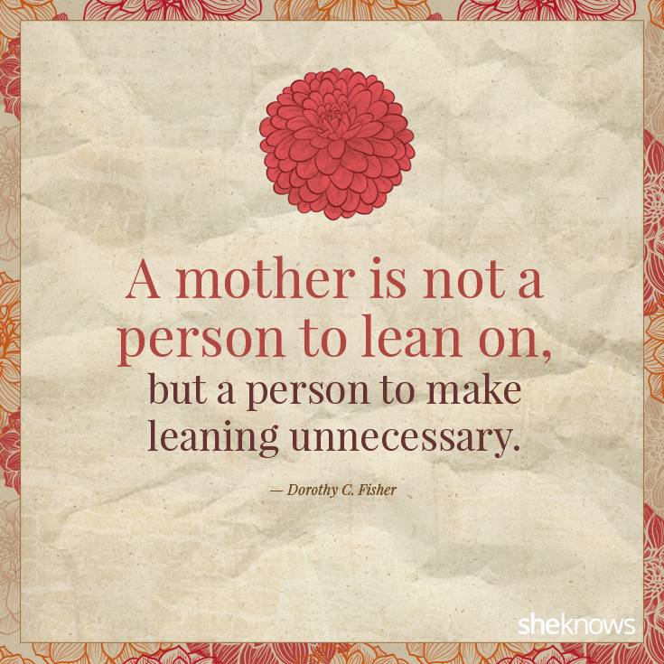 Quotes for Mom 16