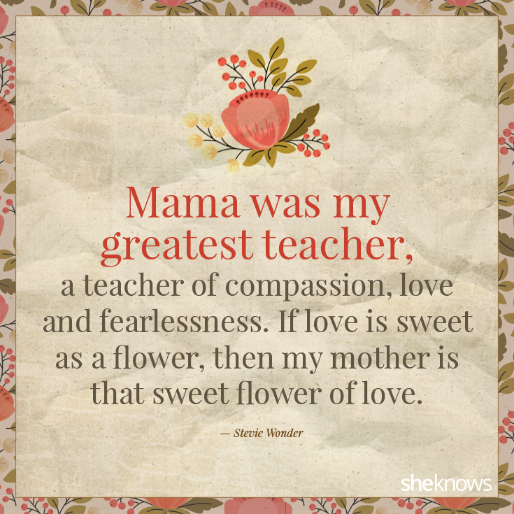 Quotes for Mom 18