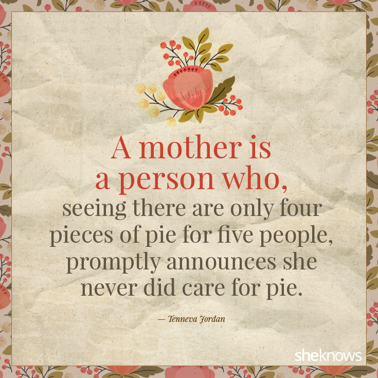 Quotes for Mom 3