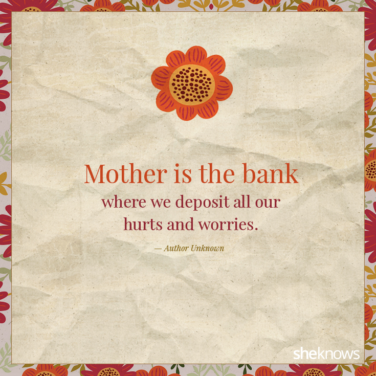 Quotes for Mom 7