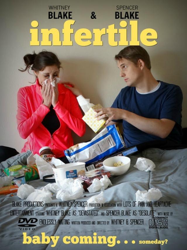 Infertility announcements