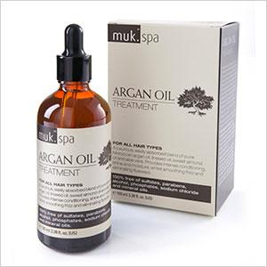 Argan Oil Repair Treatment by Muk Haircare