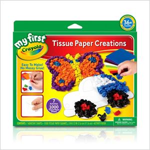 Crayola creations