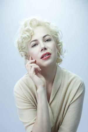 My Week With Marilyn still