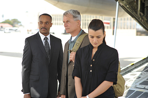 NCIS charges into another fantastic finale
