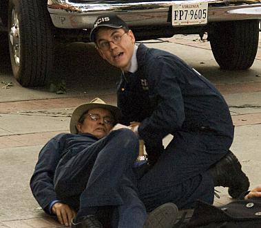NCIS has tragedy strike home
