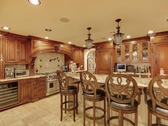 Guidice kitchen