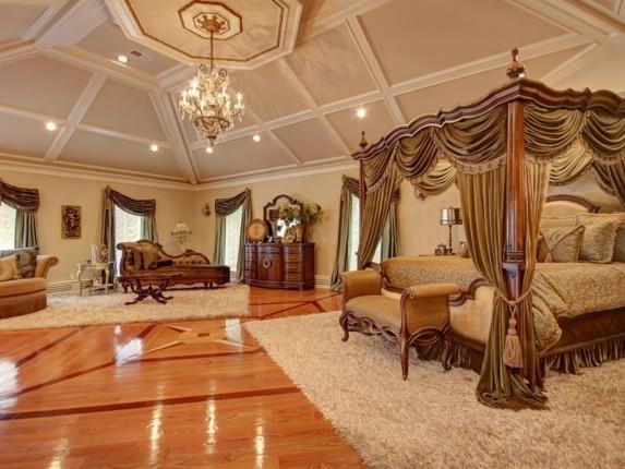 Guidice master bedroom