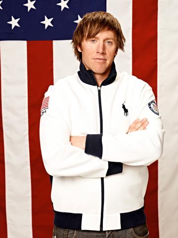 Apline skier Marco Sullivan