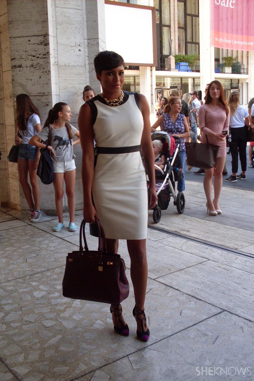 NYFW Bloggers: Alicia Quarles