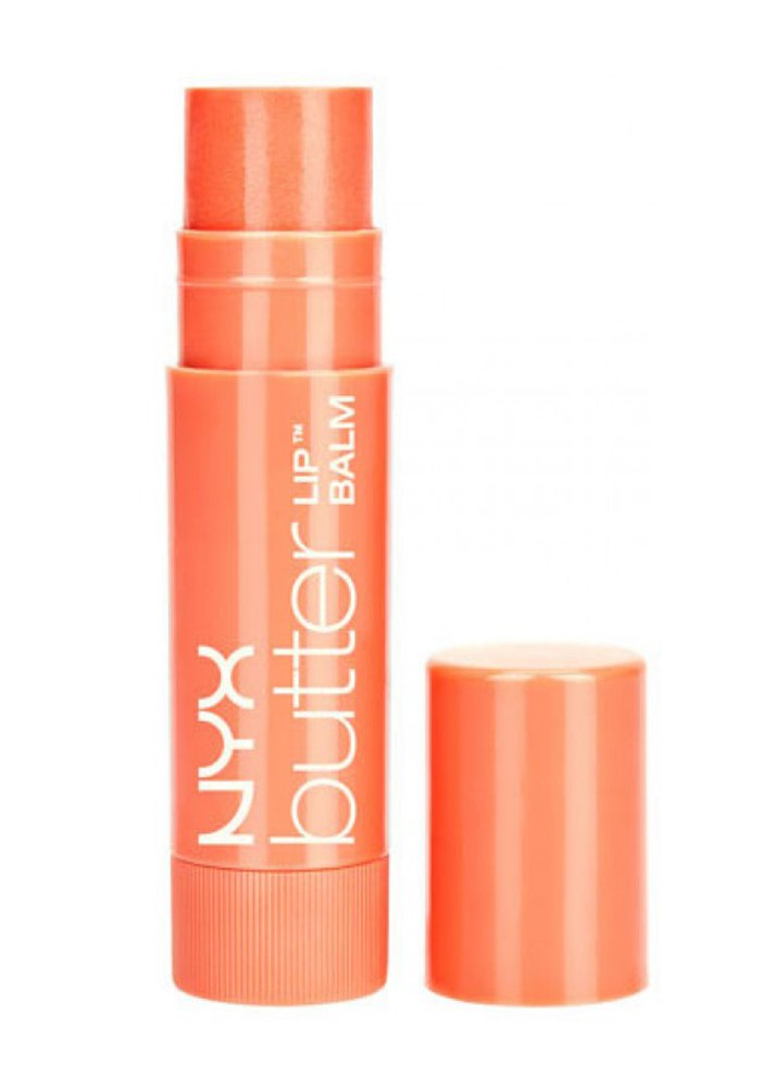 NYX Cosmetics Butter Lip Balm in Macaron