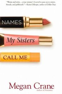 Names My Sisters Call Me by Megan Crane