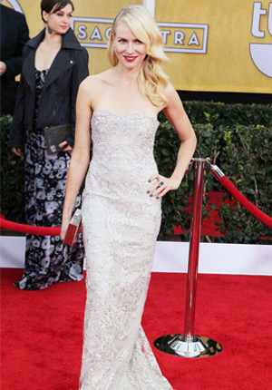 Naomi Watts SAG awards